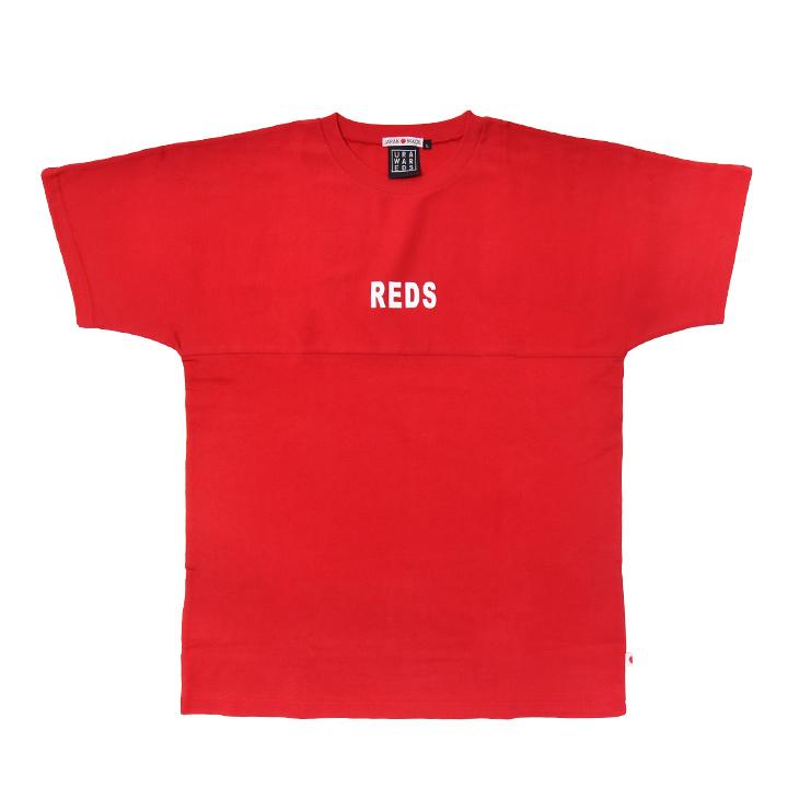 クルーネックTシャツ(URAWA REDS)