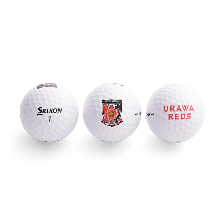 オリジナルゴルフボール(スリクソン TRI-STAR)3個セット