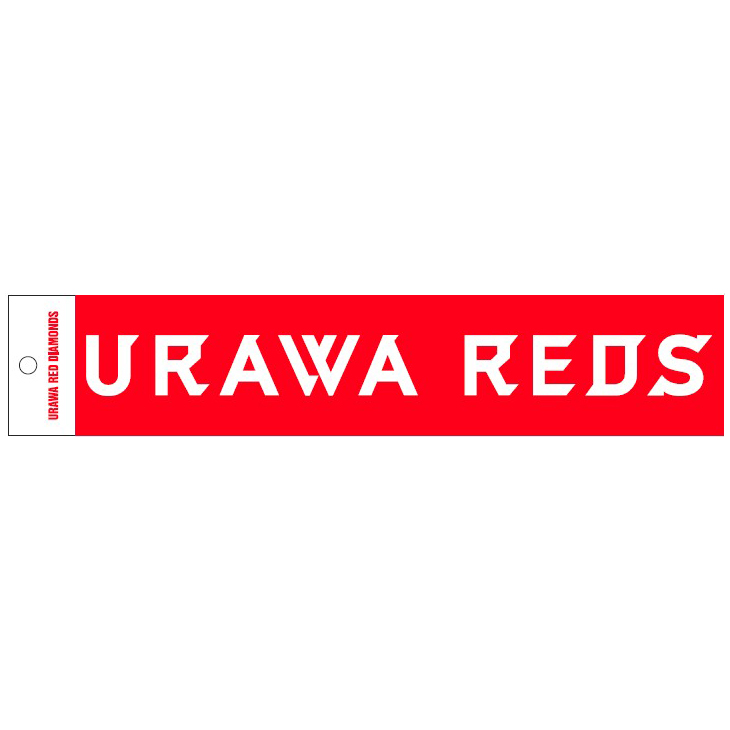 ロゴステッカー(URAWA REDS) /S