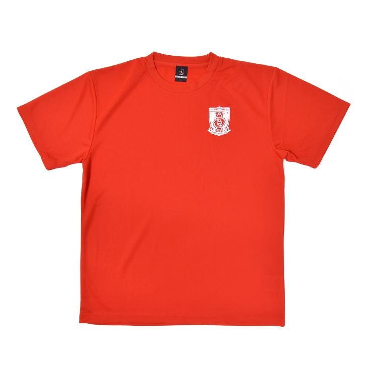 ベーシックTシャツ(エンブレム)