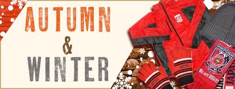 Autumn & Winter Goods